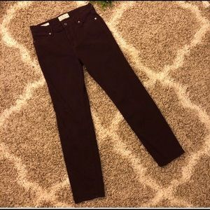 Lucky Brand Hayden Jeans Size 8/29